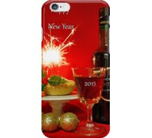 HAPPY NEW YEAR Everyone iPhone Case/Skin