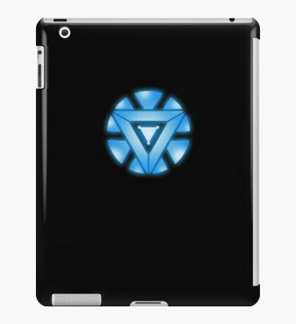 Mini Arc-Reactor iPad Case/Skin