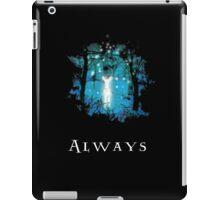 Snape's Patronus iPad Case/Skin