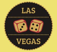 Las Vegas Patch (Nevada / 4C) Kids Clothes