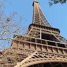 Eiffel by El23