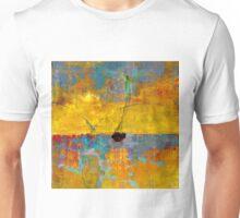 BOAT ADRIFT Unisex T-Shirt