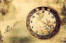 It's Time... by Qnita