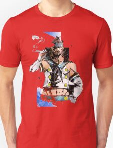 Snake... what the hell... T-Shirt