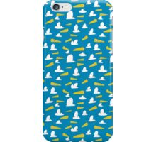 Clouds and Cheese iPhone Case/Skin