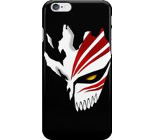 Ichigo Hollow Mask Cases iPhone Case/Skin