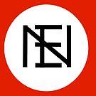 New Era (New Eugenetics) Logo by evilfroot