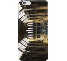 Natural History Museum, London iPhone Case/Skin