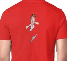 TATTOO KNIFE Unisex T-Shirt