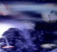 Lucid Dreaming by TeriLee