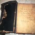 My Mother's Bible - B'day gift 10/10/1910 by EdsMum