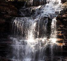 Ganoga Falls by matt18041
