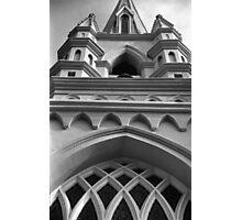 Grace Church Photographic Print