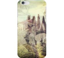 Magical Valley iPhone Case/Skin