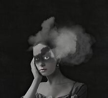 Masquerade by Sarah Jarrett