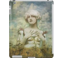 All that will be iPad Case/Skin