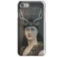 Mid Winter iPhone Case/Skin