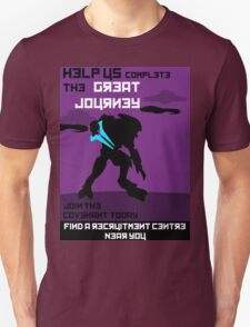 Join the Covenant today Unisex T-Shirt
