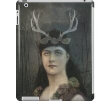 Mid Winter iPad Case/Skin