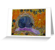 Alchemy Dream #6 Greeting Card