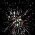 Infinity Galaxy by edgarascensao
