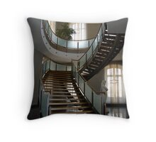 Hotel de Ville, Amiens, France Throw Pillow