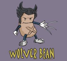 Wolver Bean by InvisibleSmith