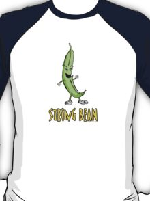 String Bean T-Shirt