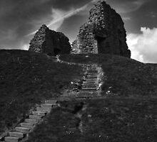 Journeys End by Shane Walton