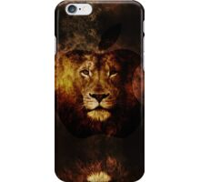 New Apple lion cases 2015  iPhone Case/Skin