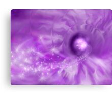 The Spiritual Vortex Canvas Print