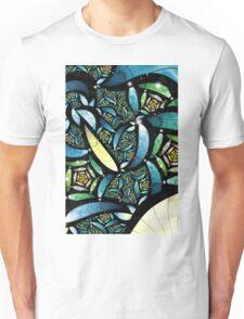 Inner Vision Unisex T-Shirt