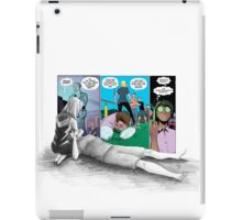 Death of Peter Parker iPad Case/Skin