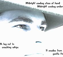 Midnight Cowboy by Adrena87