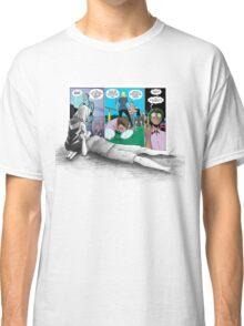Death of Peter Parker Classic T-Shirt
