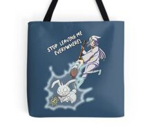 Yu-Gi-Oh! Where did Yami leave me now? Ryo Bakura  Tote Bag