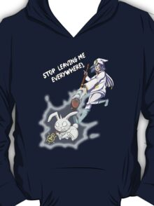 Yu-Gi-Oh! Where did Yami leave me now? Ryo Bakura  T-Shirt