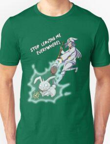 Yu-Gi-Oh! Where did Yami leave me now? Ryo Bakura  Unisex T-Shirt