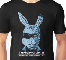 T5-rise of the rabbits Unisex T-Shirt