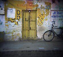 Pushkar, India Photographic Print