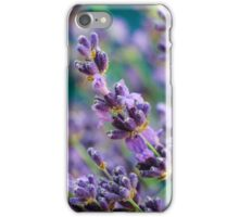 Lavendar Detail iPhone Case/Skin