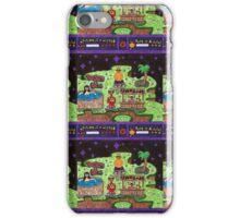 ToeJam & Earl: Level 0 iPhone Case/Skin