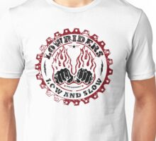 Lowriders - Low and Slow T-Shirt and Hoody Unisex T-Shirt