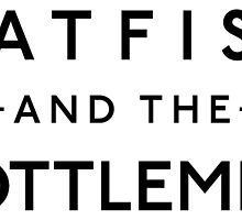 Catfish and The Bottlemen (Logo) by chessromeo