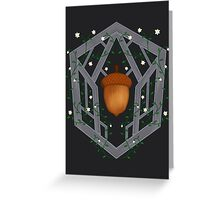 Thilbo Bagginshield Greeting Card