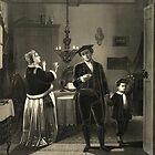The Sabbath by Vintage Works