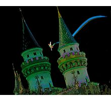 Fantasy Flight Photographic Print