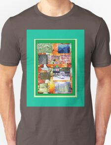NC Farmer's Market 2008 Unisex T-Shirt