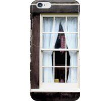 Window to Yesterday iPhone Case/Skin