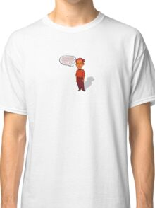 Pi Guy (the life and soul of the party) Classic T-Shirt